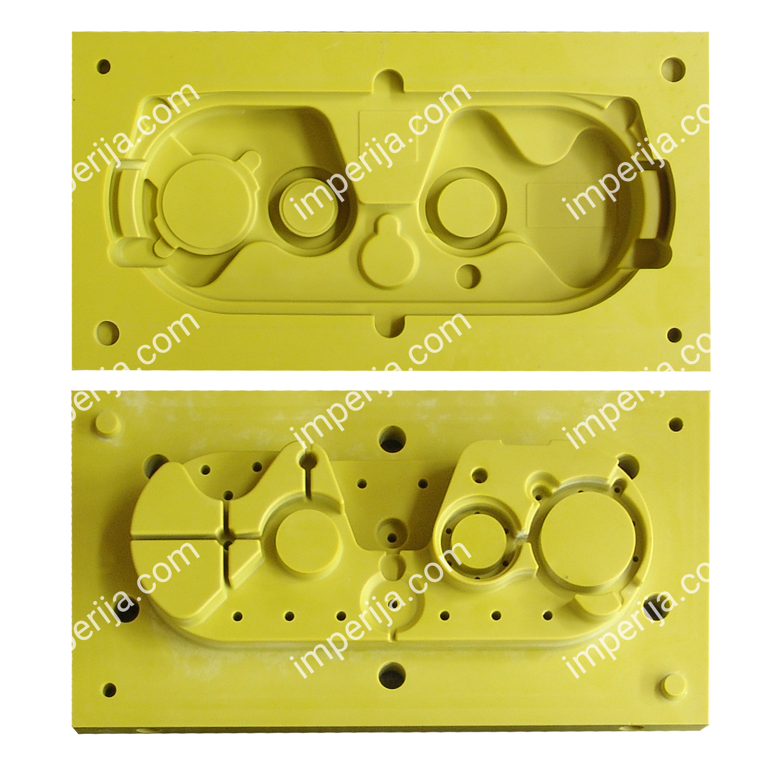 Module casting tooling